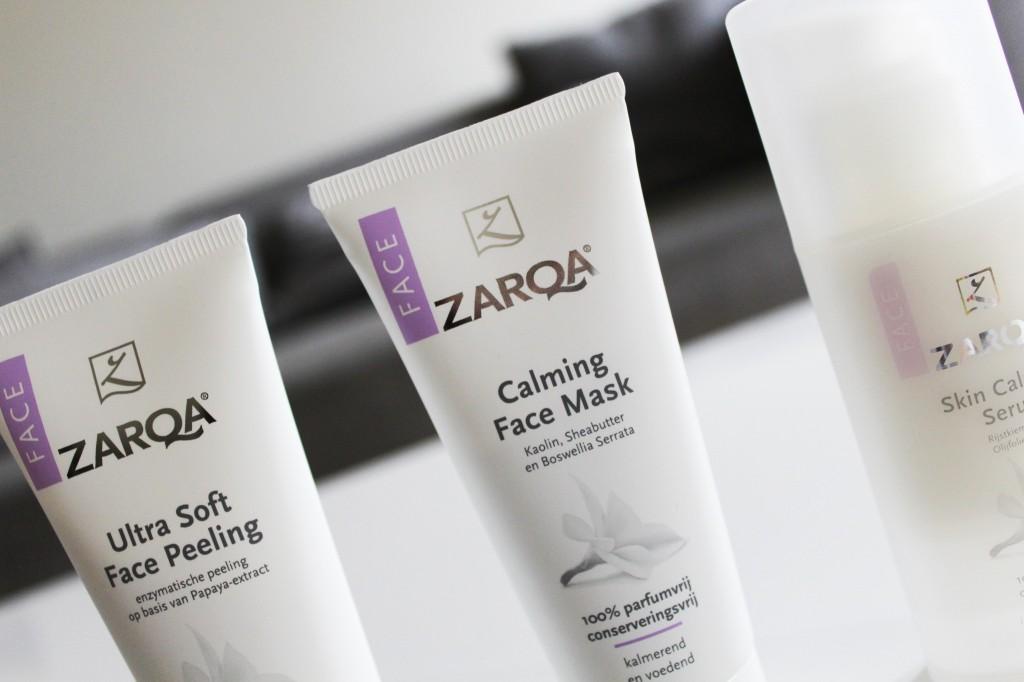 Zarqa Face