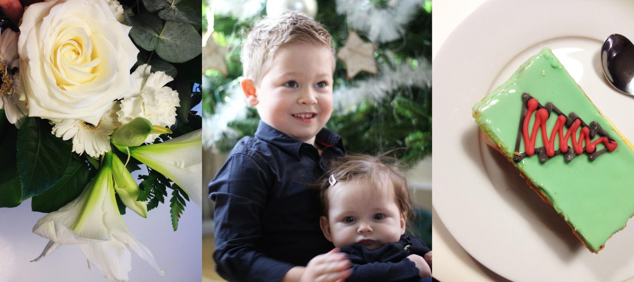 Persoonlijk: Welcome To My life! Krullen, Pesto & Kerst