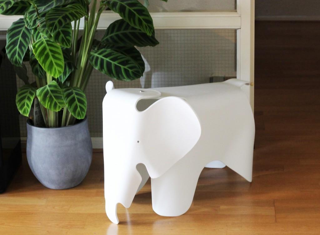 Eames Stoel Kind : Winweek win een eames elephant chair twinkelbella
