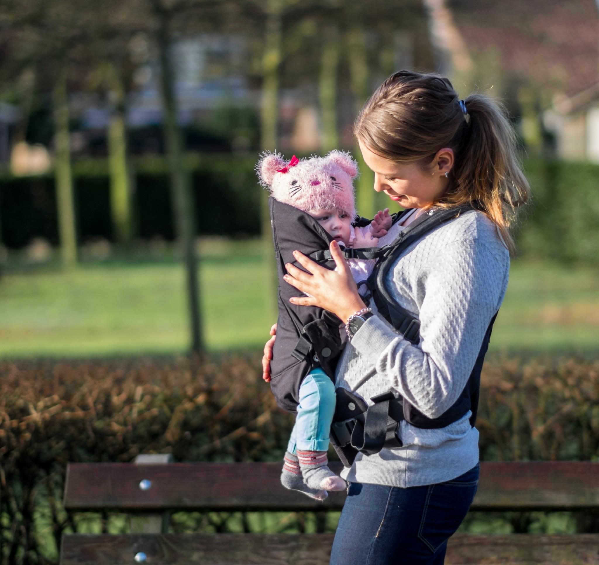 Mommy Wars Tag (borstvoeding, zindelijkheid, huilen)