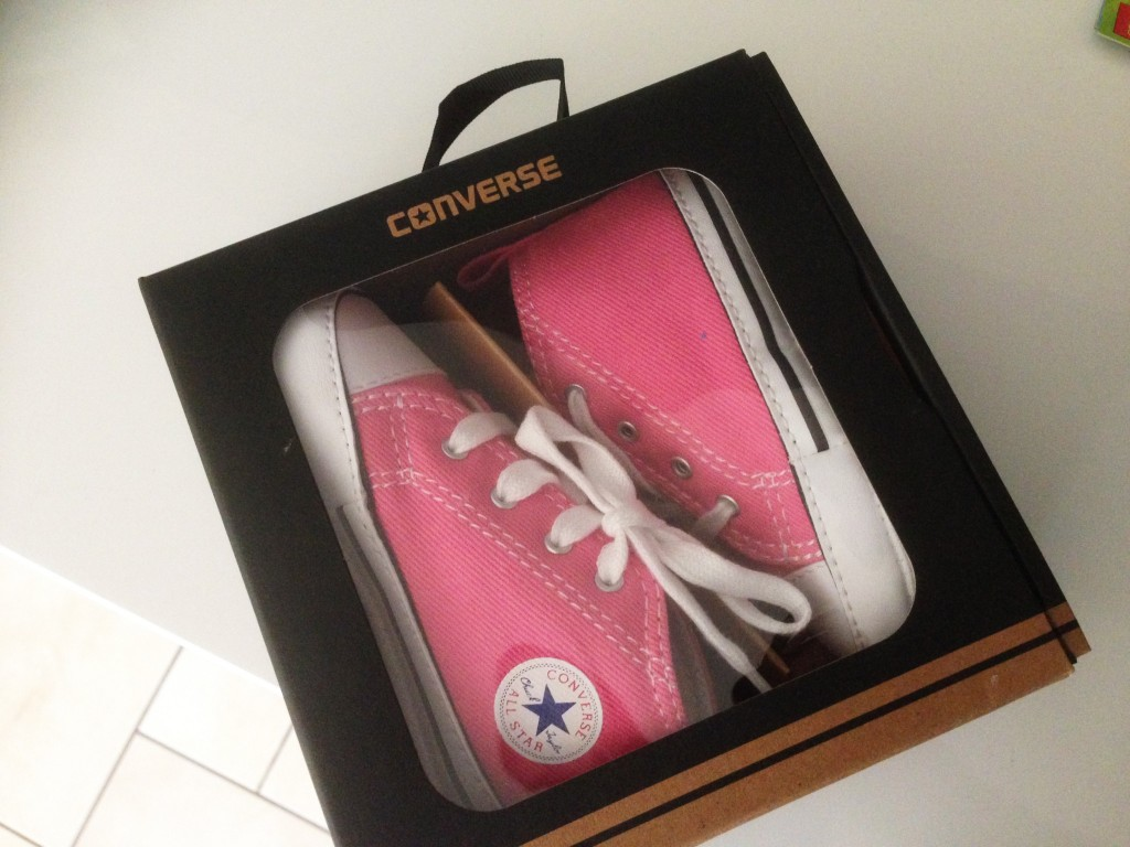 Roze Baby All Stars