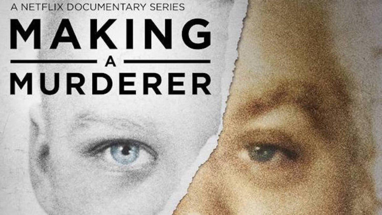 Laatst gekeken series (oa Making a Murderer en Narcos)