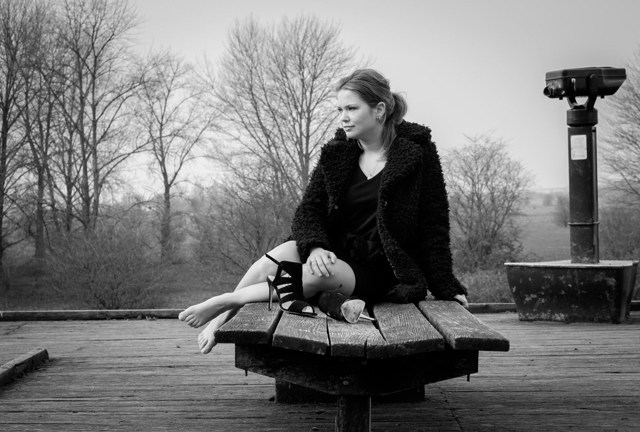 Winter meets Spring (Sacha Schoenen)
