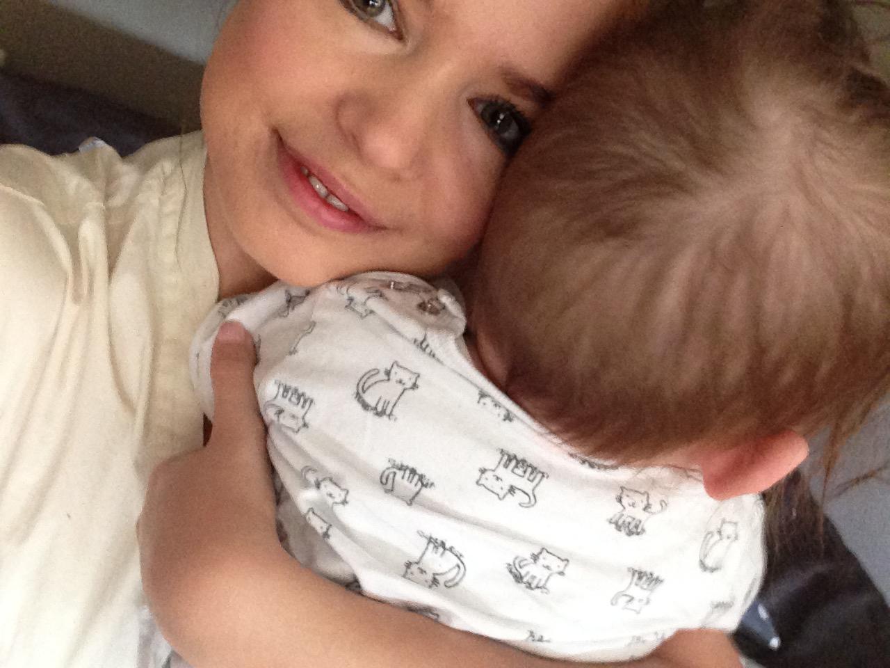 Persoonlijk: Welcome To My Life! Cheekathon & Babyblogger