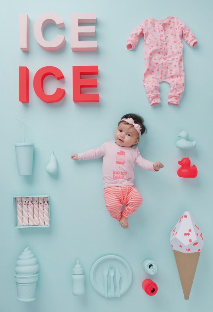 Z8 Ice Ice Baby