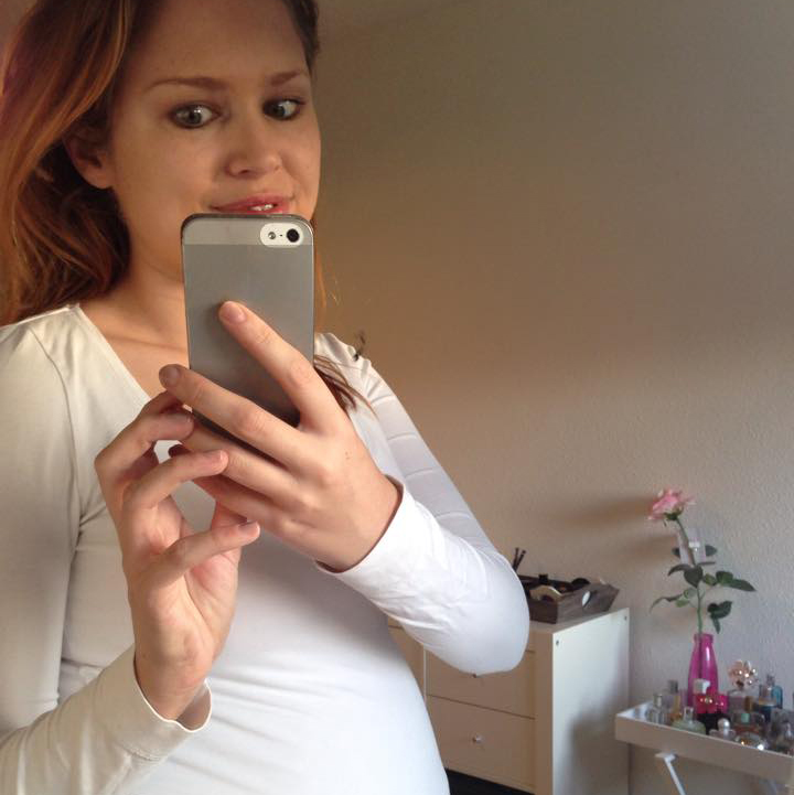 Wel of niet zwanger?