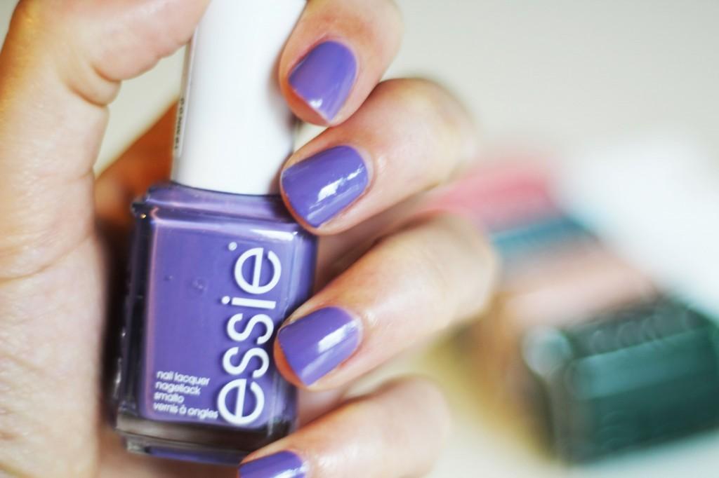 Essie Shades On