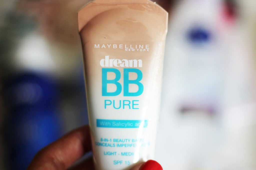 Maybelline Dream BB Pure