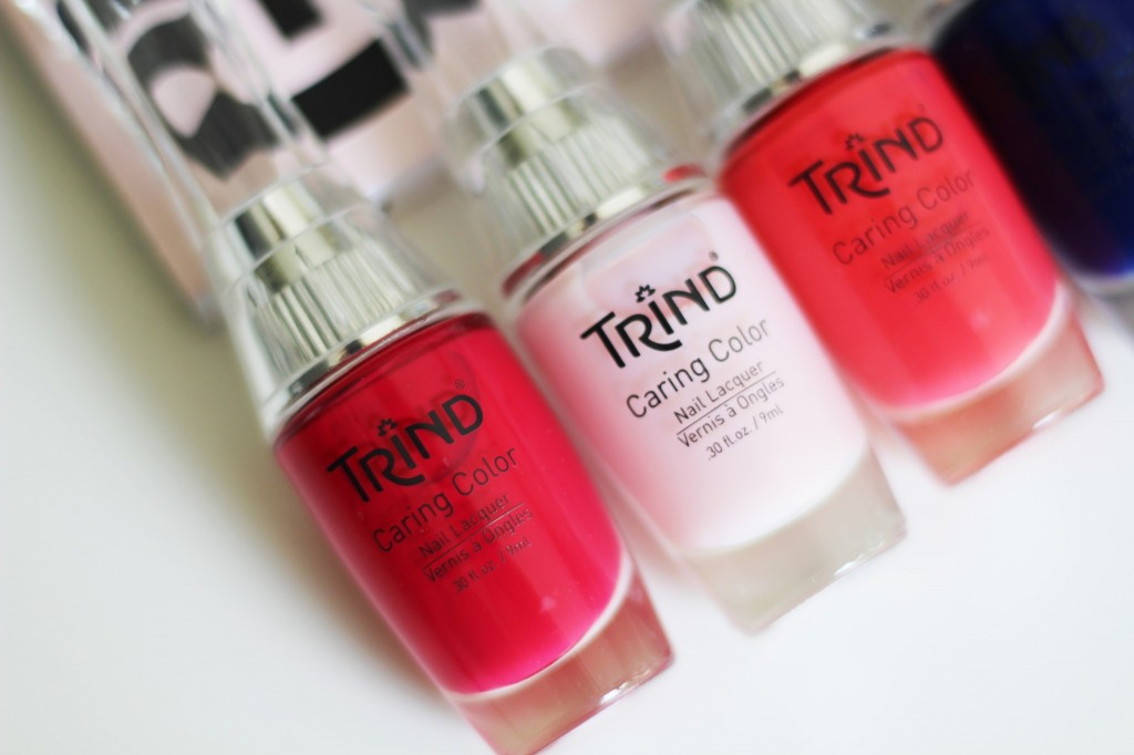 Trind Caring Color Riviera Life