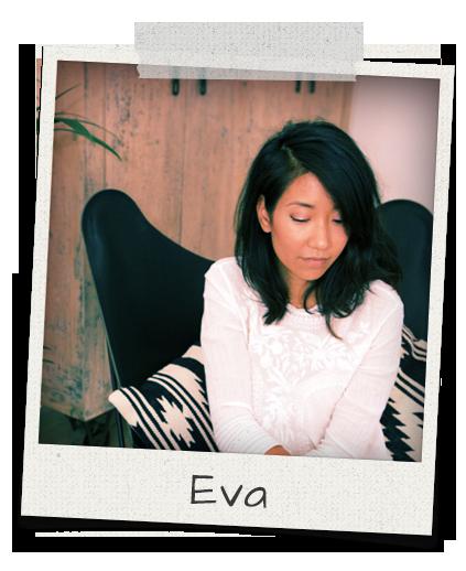 Twinkelbella gastblogger Eva