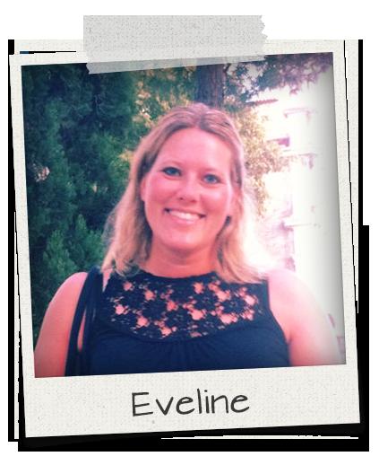 Twinkelbella gastblogger Eveline