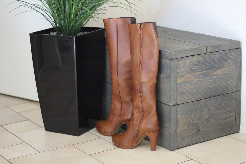 Hoe combineer je overknee laarzen? | Twinkelbella