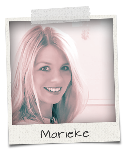 Twinkelbella gastblogger Marieke