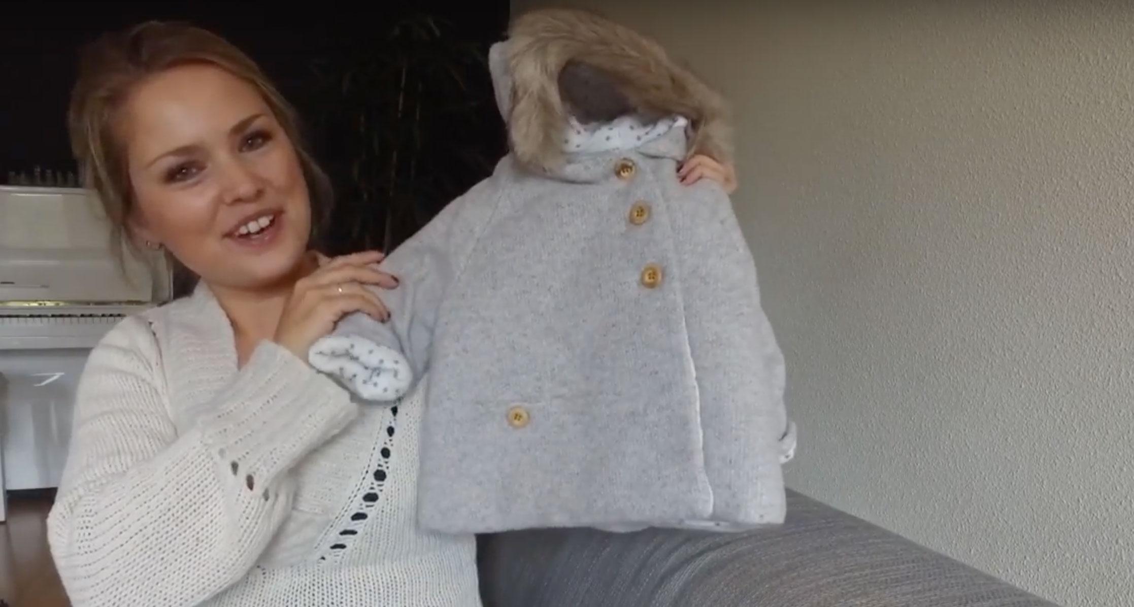 Shoplog: H&M en ZARA