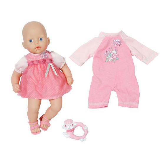 Mijn Eerste Baby Annabell Jurk en Romper