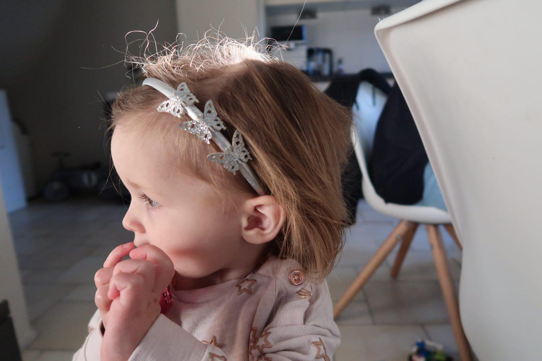 zenner haarband