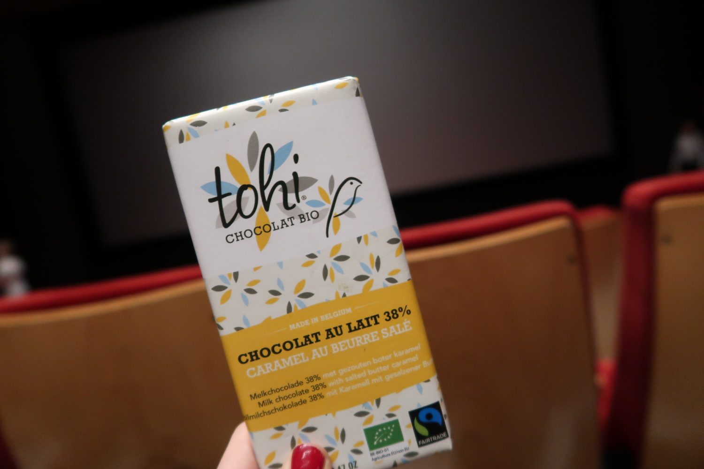 Tohi Chocolat