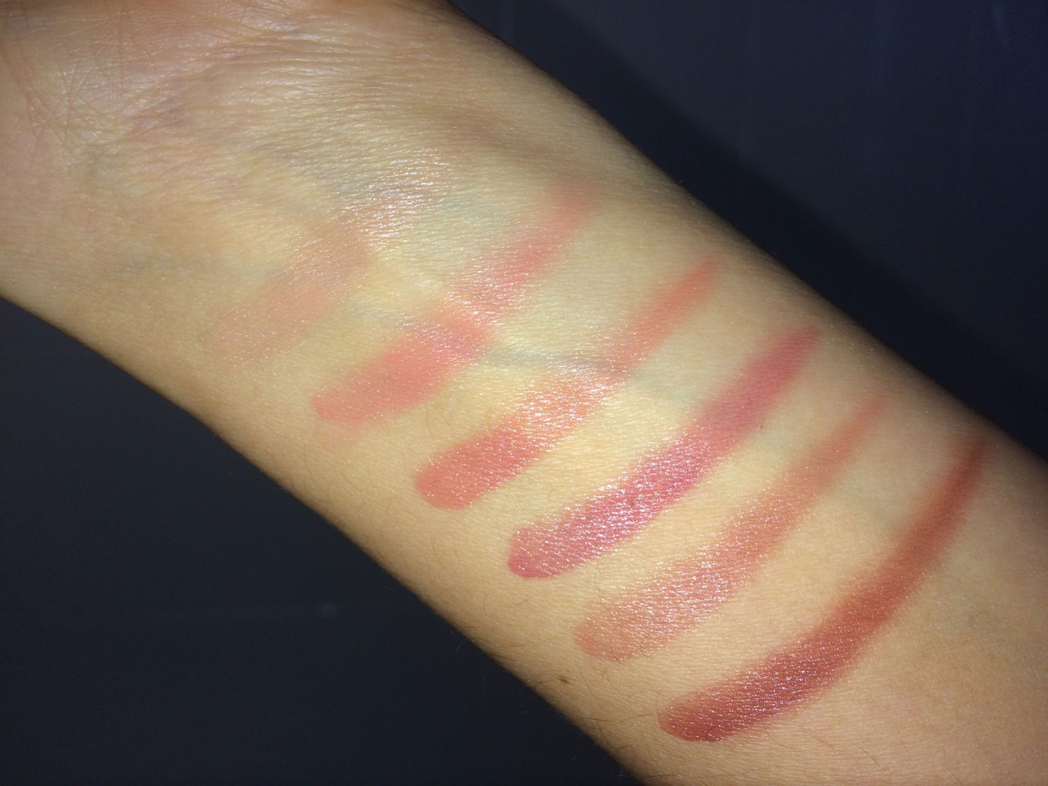 L'Oréal Paris Color Riche La Palette-Lip-