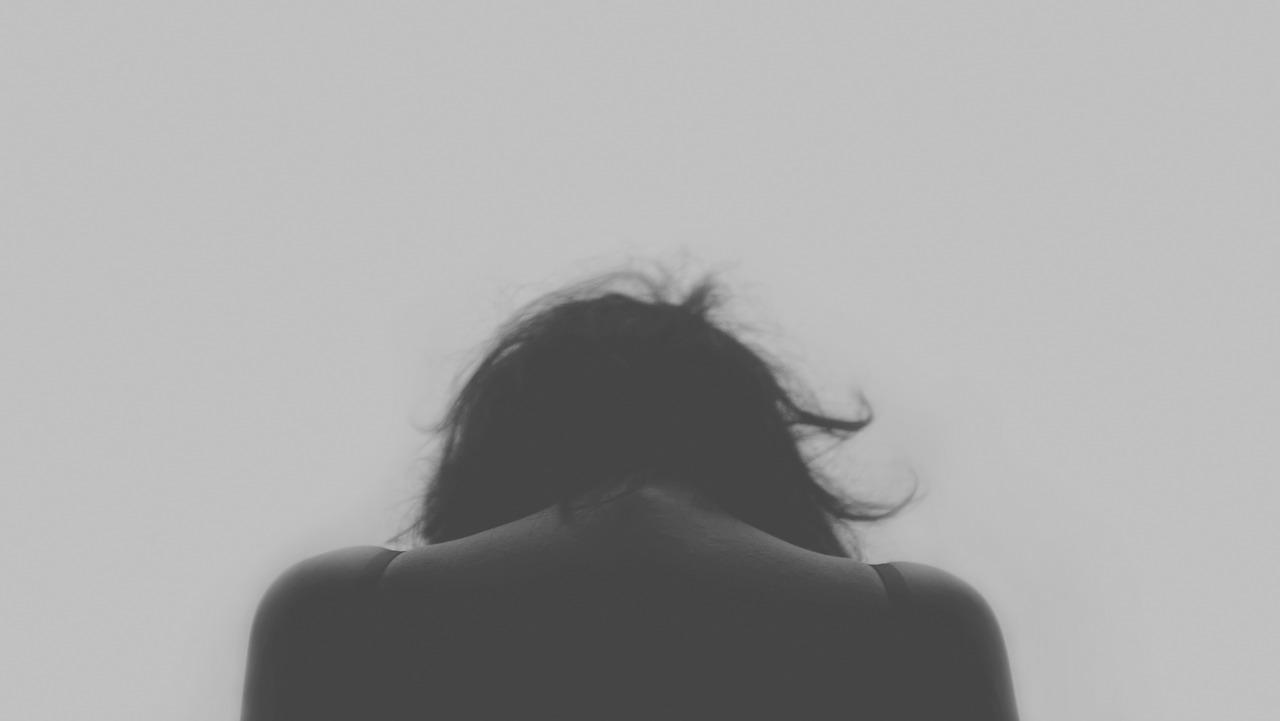 Roos kreeg meerdere miskramen