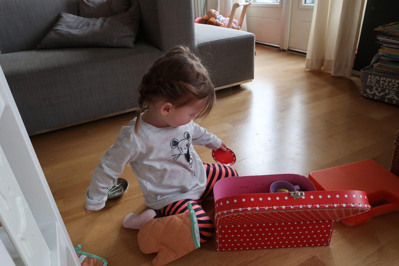 Ohnee, mijn baby wordt bijna 2! (hulp gevraagd!)
