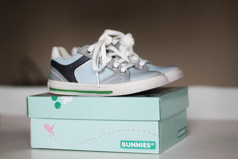 Nieuwe Kinderschoenen.Nieuwe Lente Schoenen Voor Senna Twinkelbella