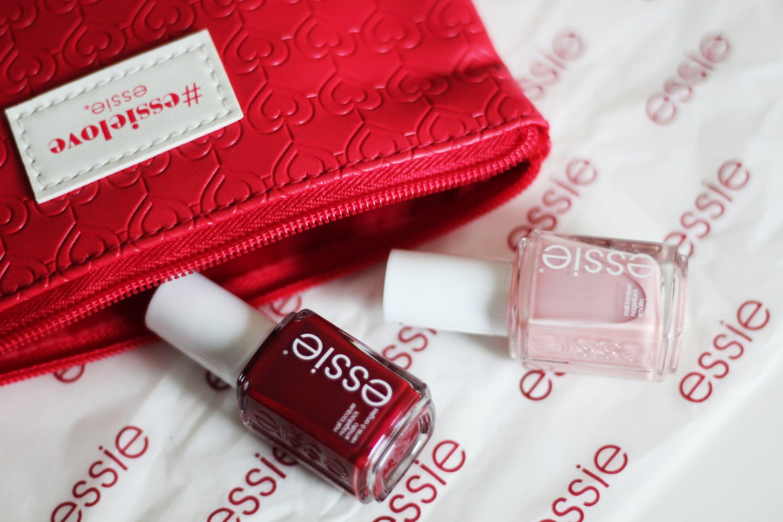 Sparen bij Etos voor een Essie Goodiebag