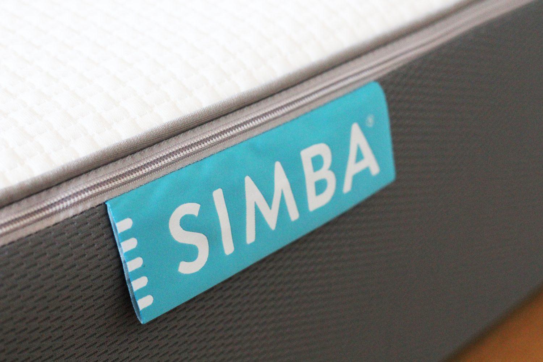 Simba Matras Kortingscode : Review simba matras uitpakvideo twinkelbella