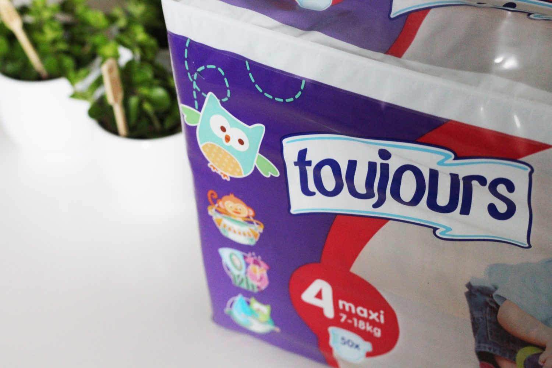 Review Toujours Lidl Luiers Twinkelbella
