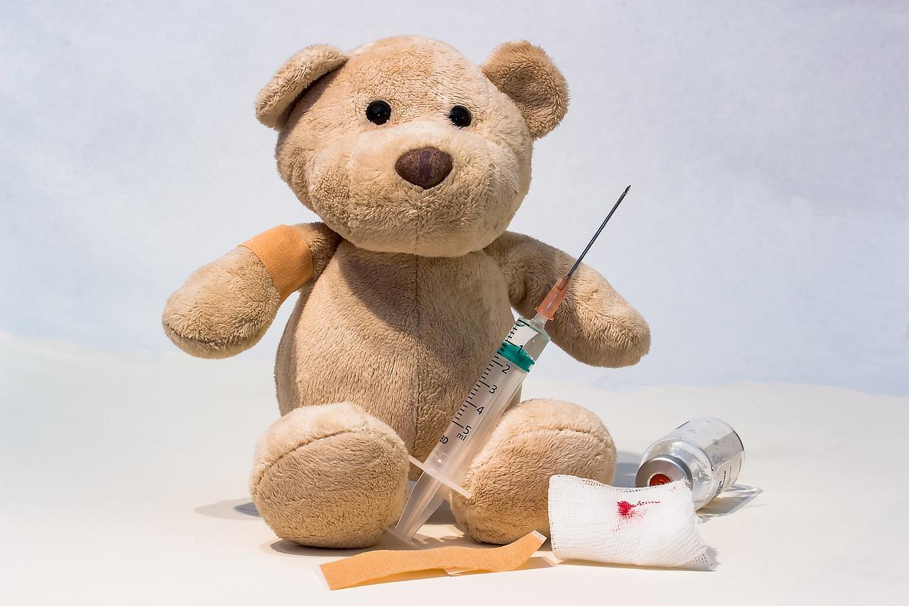 Tip om te lezen: wel of niet vaccineren