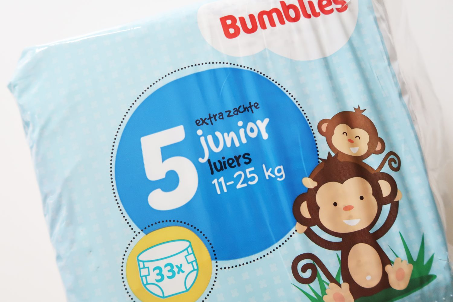 Review: Bumblies luiers