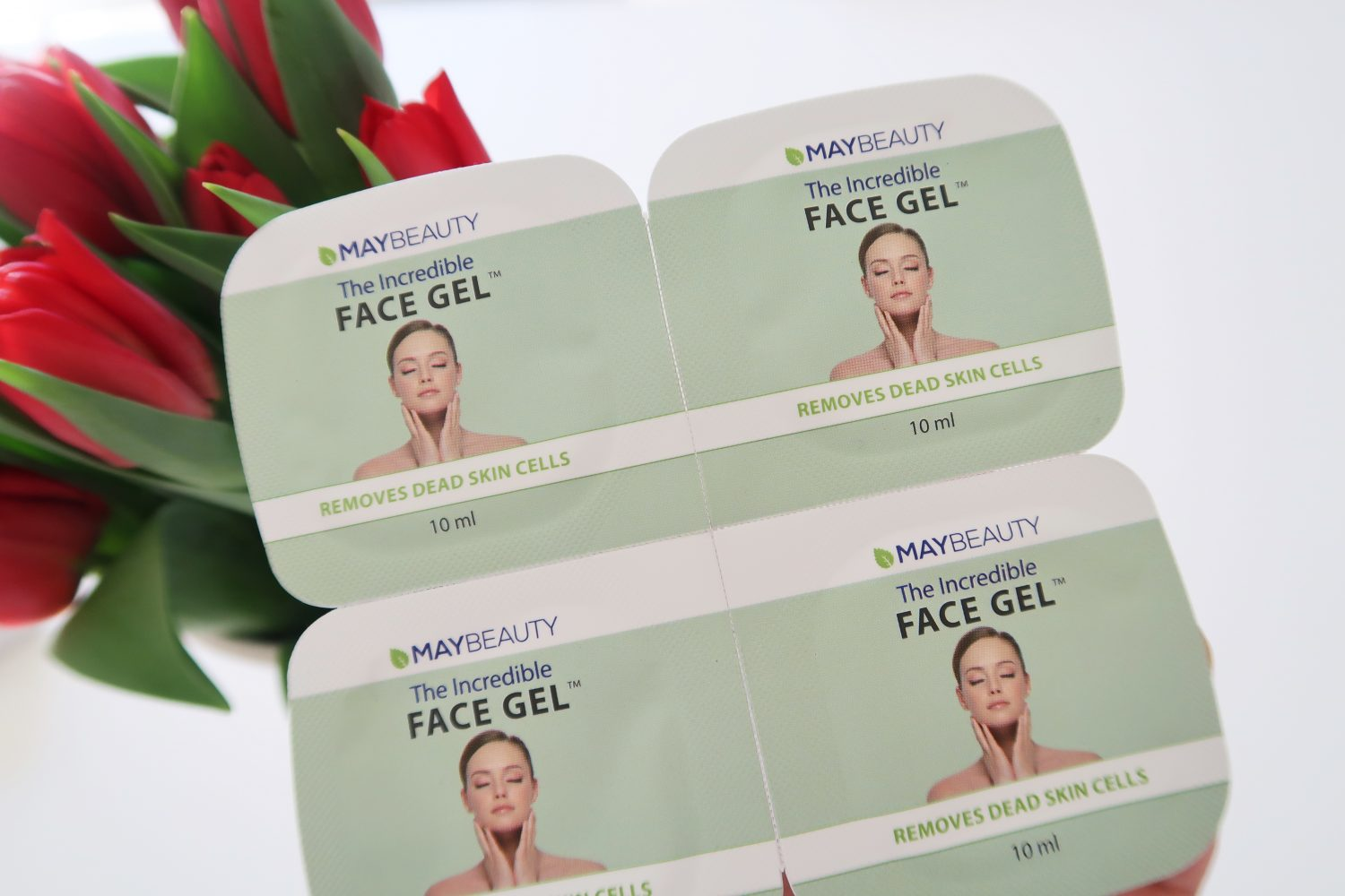 Review: Maybeauty Incredible Face Gel