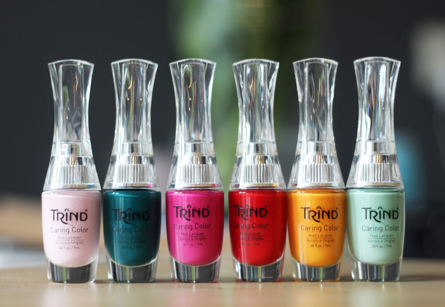 Review: Trind Boho Vibes