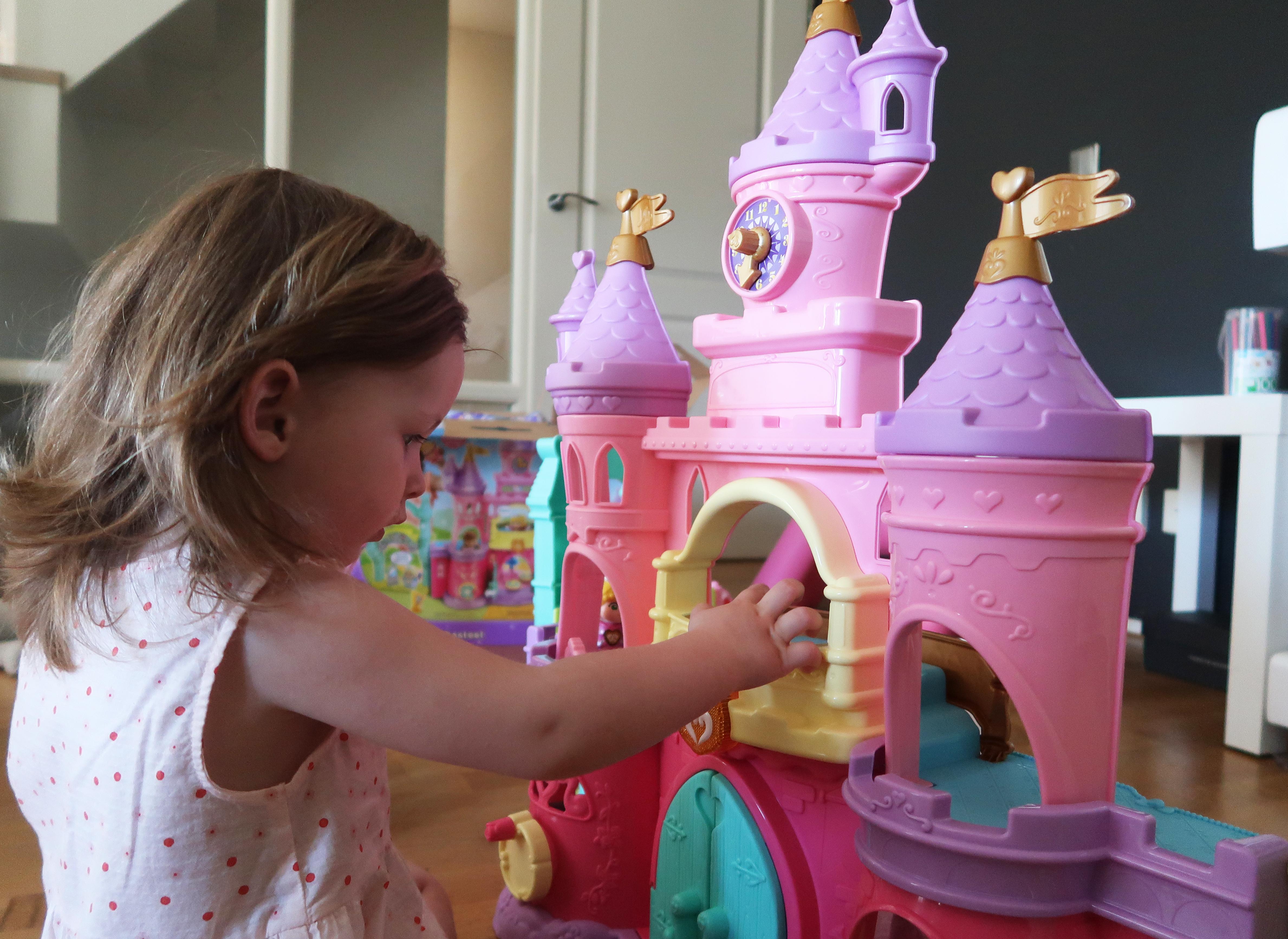 Wonderbaar Cadeautips voor een meisje! (4 jaar)   Twinkelbella OR-88