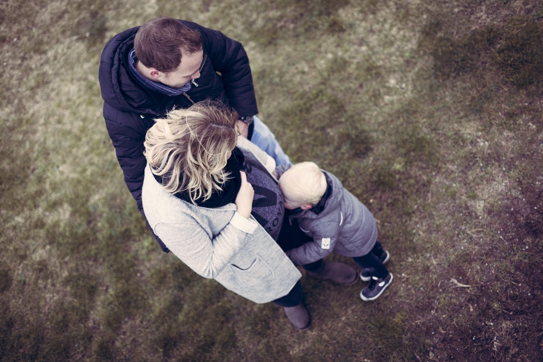Tessa kreeg een prenatale depressie en een bijbehorende angststoornis