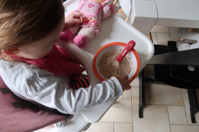Recept: het lekkerste havermoutontbijt
