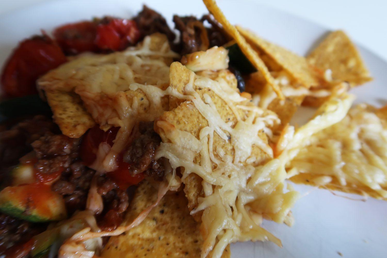 Recept: Makkelijke Nacho Ovenschotel