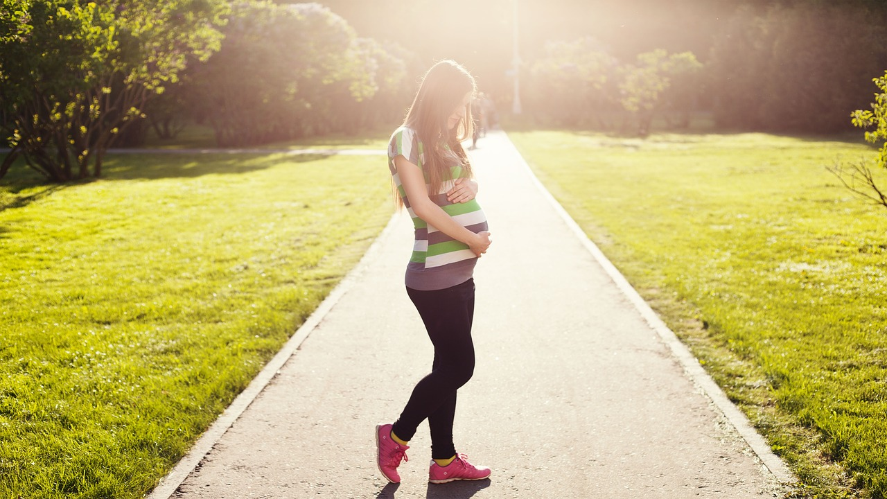 Goh, ben je zwanger? (over ongepaste opmerkingen)