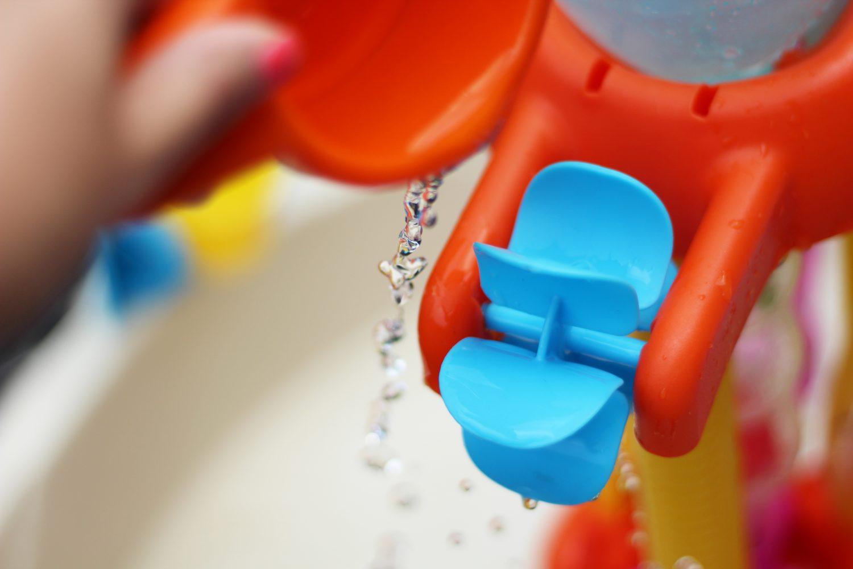4x de leukste tips om te spelen met water