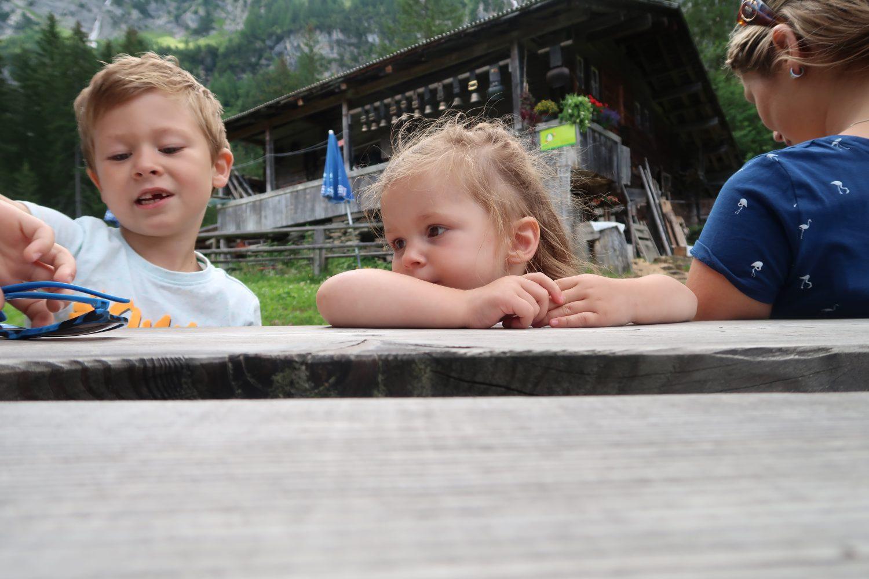 Weekvlog: Zo vieren wij vakantie! Zwitserland en Italie! (deel 1)