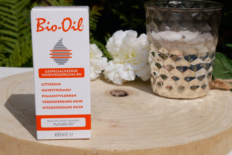 Review: Bio-Oil (gebruik tegen littekens)