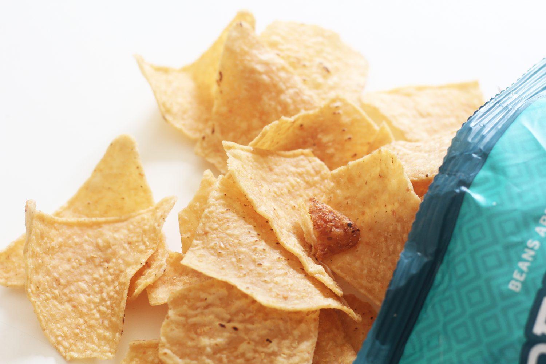 Afvallen: gezonde alternatieven voor chips