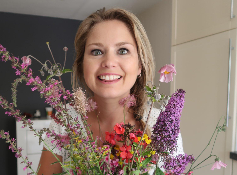 Welcome To My Life! Zelf bloemen plukken en tapas eten