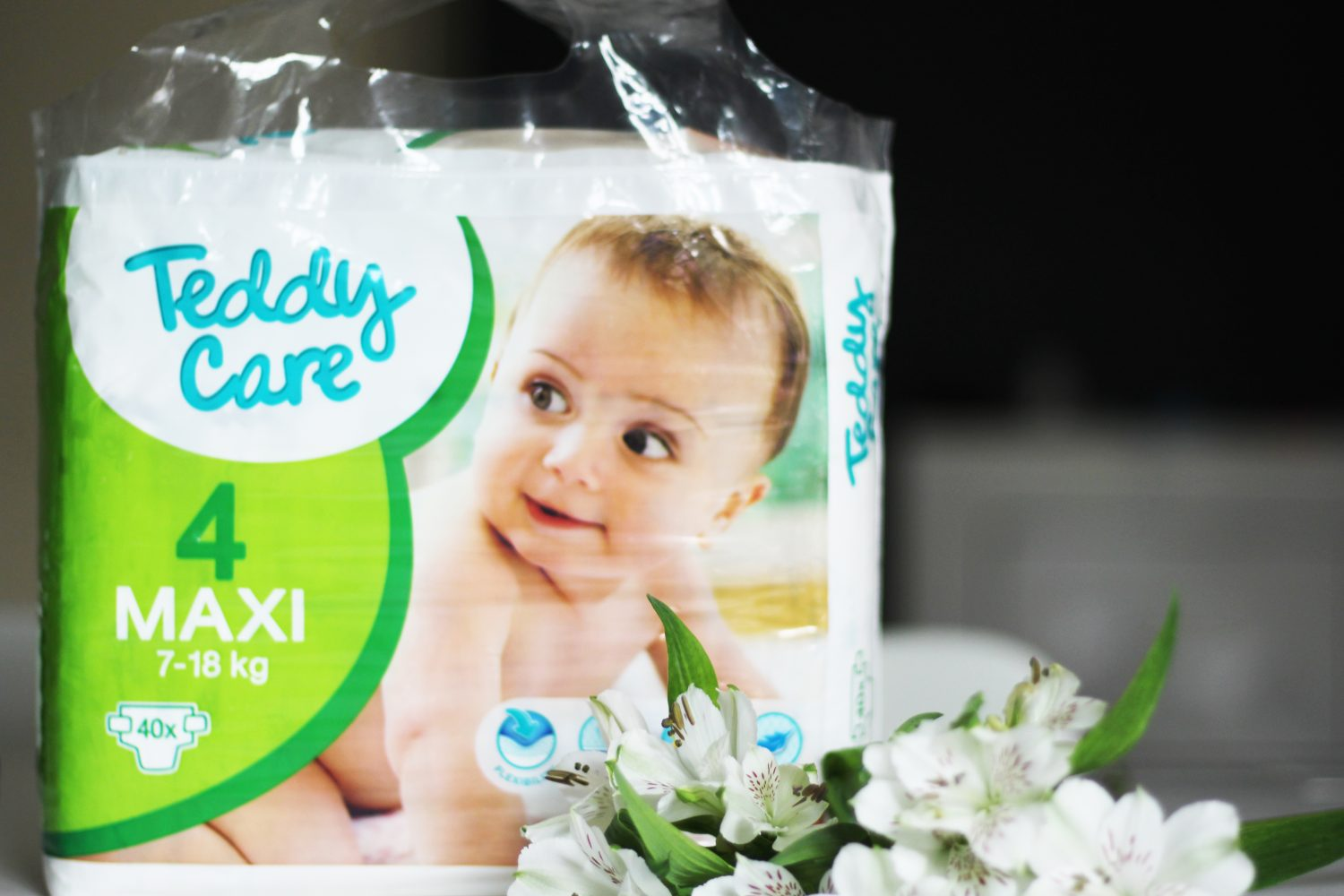 Review: Action Teddy Care Luiers