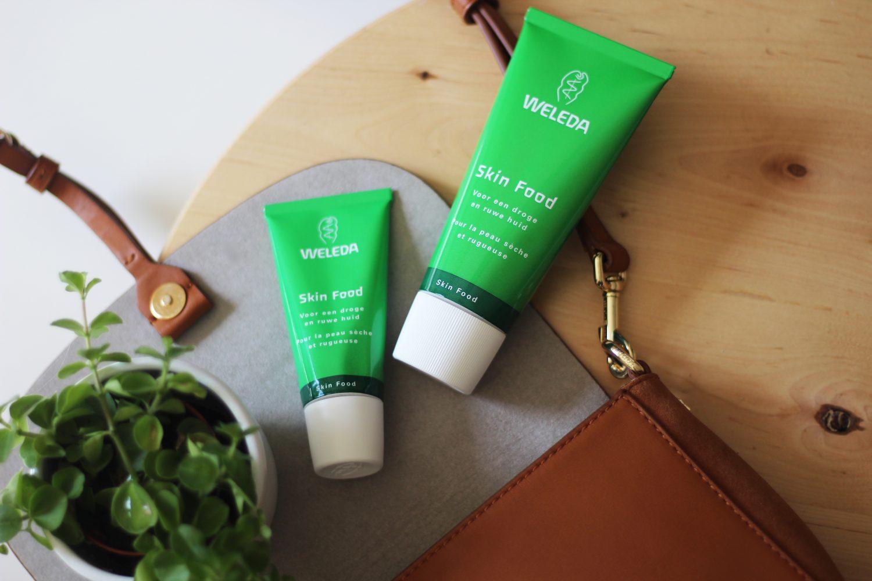 Weleda Skin Food: Je kan het voor meer gebruiken dan je denkt!