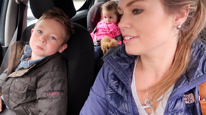 Mijn kids en hun bloggende en vloggende moeder