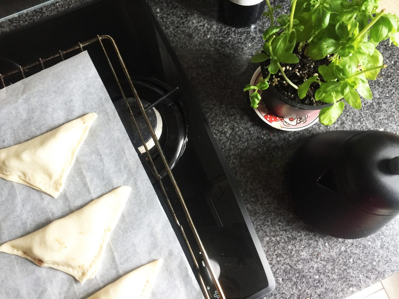 Recept: bananenflappen (quick tip)