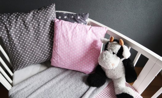 Stokke Bed