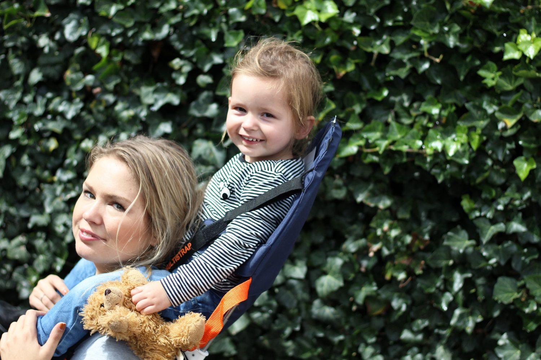 Review: Minimeis baby en kinderdrager