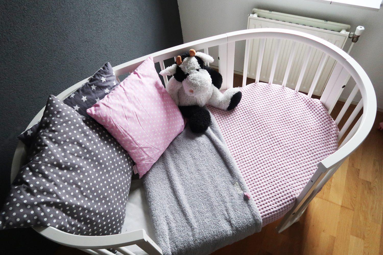 Wanneer Uit Ledikant.Review Stokke Sleepi Bed Twinkelbella