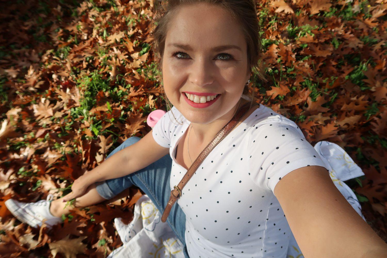 Vlog: Mama in de war en vakantie!